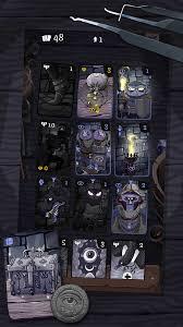 Basement Crawl Gameplay Card Thief