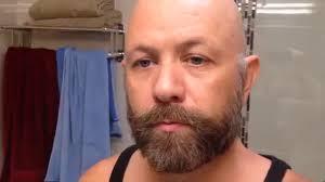 blonde beard dye best beard 2017