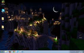 Tlcharger Logiciels De Thmes Minecraft Windows Theme Windows Télécharger