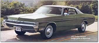dodge monaco car for sale dodge monaco the near luxury then midsize cars of the 1960s and