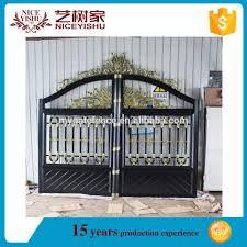 modern gate designs entry doors house gate design simple front