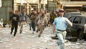 Funny Zombie Memes - bahaha run forrest run the walking dead pinterest humor