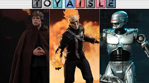 agents of shield u0027s ghost rider gets the figure he deserves and
