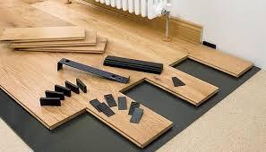 rubber hardwood floor underlayment meze