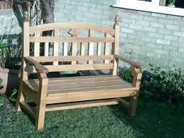Garden Bench Sale Uk Solid Oak Garden Furniture Uk Oak Garden Furniture Uk Classic