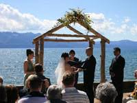 South Lake Tahoe Wedding Venues Lake Tahoe Weddings Event Venues U2013 Lake Tahoe Luxury Rentals