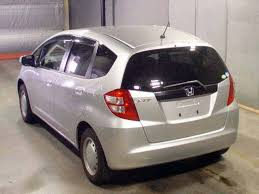 used honda fit by japanese used cars exporter cso