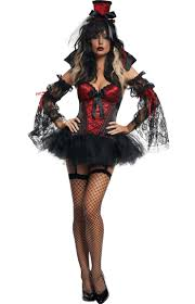 5pc vamp bustier set n1885
