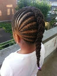 african american kids braided in mohawk 14 best kids braid hairstyles images on pinterest children braids