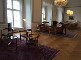 bureau du premier ministre le roi au danemark la visite d etat comme si vous y étiez