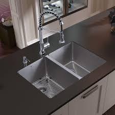 Vigo Kitchen Sink 17 Best Vigo Kitchen Sinks Images On Pinterest Stainless Steel