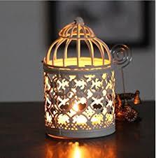 birdcage centerpieces indoor outdoor decorative bird cage latern centerpiece