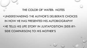 quotes from the color of water with page amazing the color of