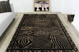 Modern Runner Rugs For Hallway Glamorous Endearing Leopard Print Runner Rug Zebra Rugs Uk