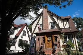 Home Architecture Styles Architectural Styles American Homes From 1600 To Today