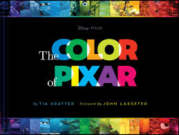 book review the color of pixar rotoscopers