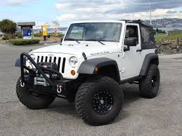white jeep 4 door jeep wrangler 4 door white image 98