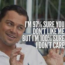 Sarcastic Love Memes - 20 leonardo dicaprio funny memes memes leonardo dicaprio
