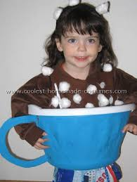 Funny Cheap Halloween Costume Ideas 20 Awesome Homemade Coffee Cup Costumes For All Ages