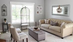 love of homes living room reveal benjamin moore wall color