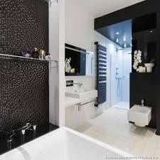 salle de bain dans une chambre chambre coucher moderne avec dressing galerie avec chambre avec