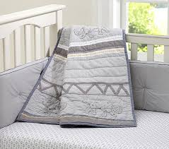 Pottery Barn Kids Baby Bedding Elliot Organic Nursery Bedding Pottery Barn Kids Baby