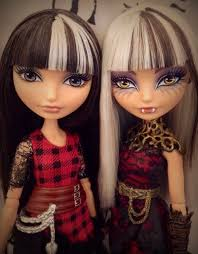 Monster High Halloween Wolf Doll by I Want The Sdcc Cerise So Badly But I U0027m Not Willing To Pay