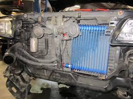 nissan 370z oil cooler z car blog nissan skyline