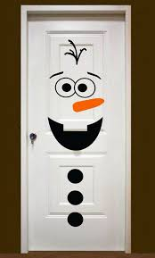 door decorations most loved christmas door decorations ideas on all