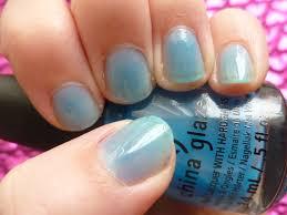review china glaze isle see you later nail polish u2013 chyaz