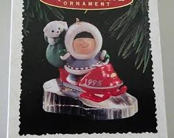 hallmark ornament etsy