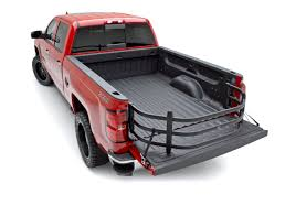Ford F250 Replacement Truck Bed - amp research bedxtender hd sport truck bed extender 1997 2017