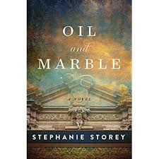 Bonfire Of The Vanities Sparknotes Oil And Marble A Novel Of Leonardo And Michelangelo By Stephanie