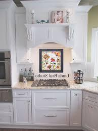 backsplash creative backsplash designs behind stove home decor