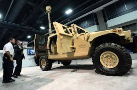 humvee replacement textron pitches upgrade to extend life of surplus humvees
