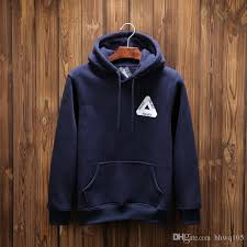new palace hoodie men u0027s black navy hooded sweatshirt palace