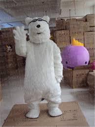 Halloween Costumes Teddy Bear Cheap Polar Bear Halloween Costumes Aliexpress