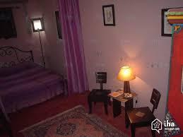 chambre artisanat marrakech gite du passant bed breakfast à marrakech iha 5449