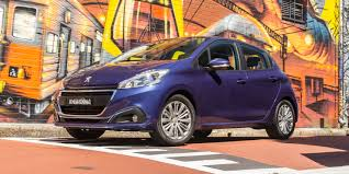 peugeot reviews 2016 peugeot 208 active preview 7104 cars performance reviews