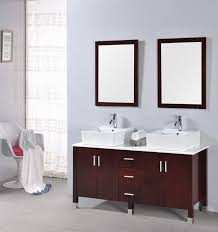 White Freestanding Bathroom Cabinet by Bathroom Ideas Cherry Wooden Freestanding Bathroom Vanity