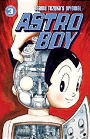 astro boy volume 1 osamu tezuka 9781569716762 books amazon ca