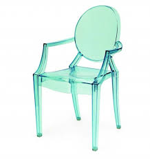 Ebay Armchair Decoration Starck Louis Ghost Philippe Starck Style Louis Ghost