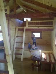 Side Porch Designs Trophy Amish Cabins Llc 12 U0027 X 26 U0027 Cottage 312 S F This Style