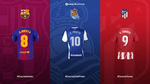 la liga live scores and table the official website for laliga liga de fútbol profesional