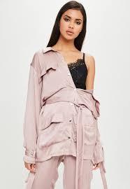 coats u0026 jackets women u0027s coats online uk missguided