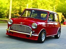 small is beautiful 1960 morris mini minor a 1960 hemmings