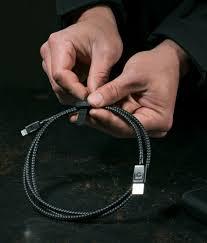 Rugged Lightning Cable Lightning Cable 3 M ของแท ค ณภาพด ส งได ท Dotlife Store