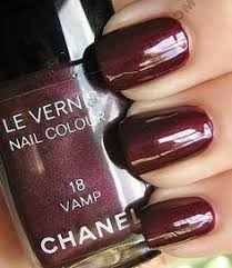 get in line chanel is releasing a new nail polish exclusively at