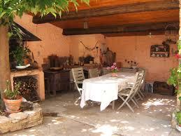 cuisine exterieure en les cuisines extérieures cuisine d été bricobistro