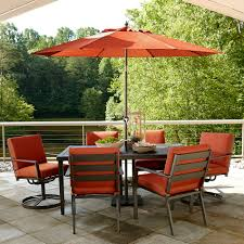 Sears Patio Furniture Sets - ty pennington brookline 7pc dining set outdoor living patio